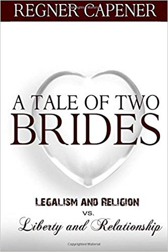A Tale of Two Brides - By Regner Capener